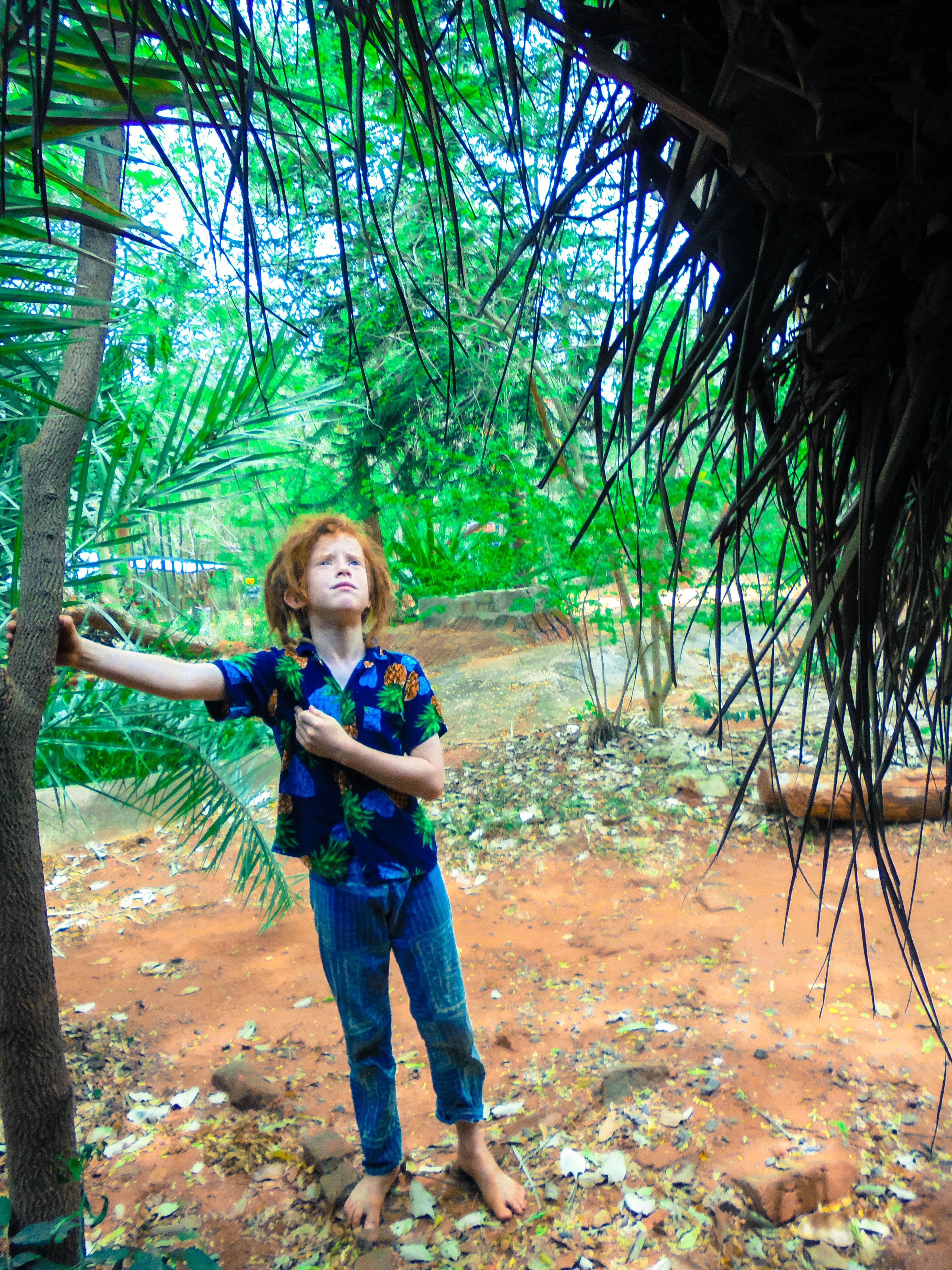 Photographer Lulu